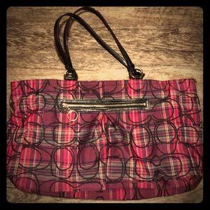 🔥Coach Poppy Tote Bag